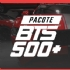 Pacote BTS500+ para Ford Mustang GT 5.0 2018-2021